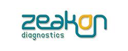 zeakon diagnostics
